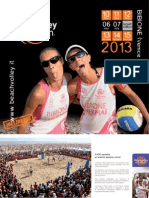 Beach Volley Marathon 2013 - Web