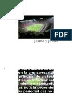 JaimeJesus_Textos Periodisticos