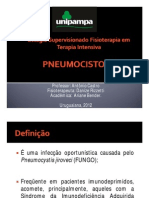 Pneumocistose