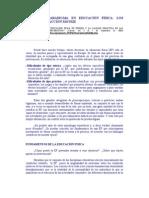 Pierre Parlebas Congreso Fiep Caceres 2003