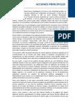MEMORIA DETALLADA DE LA NACION ARGENTINA
