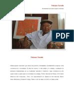 Dossier - Feliciano Carvallo