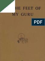 37536601 at the Feet of My Guru