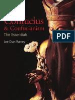 55313477 Confucius and Confucianism