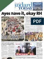 Manila Standard Today - Thursday (December 13, 2012 ) Issue