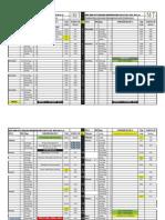 Imitrooster2012v4 BLOK 1+2 OKT12 MRT13 Defi Mailsharma
