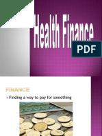 HECO U5 - Health Finance Final Copy