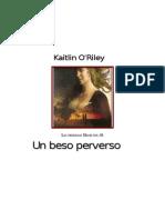 75877135 Kaitlin O Riley Las Hermanas Hamilton 01 Un Beso Perverso