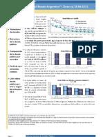 Informe Deuda Publica 30-06-12