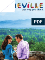 2013 Asheville Travel Guide