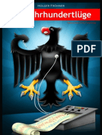 DIE JAHRHUNDERTLÜGE - V9