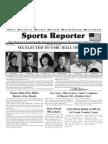 December 12, 2012 Sports Reporter