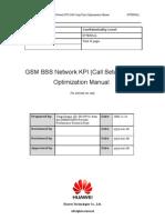 14 GSM BSS Network KPI (Call Setup Time) Optimization Manual[1].Doc