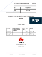 15 GSM BSS Network KPI (RxQuality) Optimization Manual[1].Doc