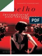 Invingatorul Este Intotdeauna Singur - Coelho, Paulo