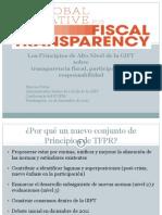 Murray Petrie - Gift ICGFM Dec 2012 HLPS (Espanol)