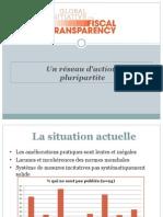 GIFT- Multi Stakeholder Action Network (Francais)