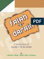 Falah e Darain