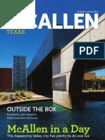 Livability McAllen, TX 2013