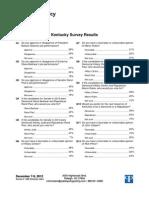 PPP Release Kentucky 1212