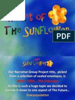 The Art of the Sunflower