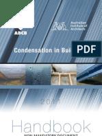 CONDENSATION IN BUILDINGS