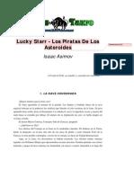 Asimov- Isaac - Lucky Starr 1 _ Los Piratas de Los Asteroides