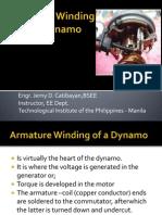 Armature Winding.pptx