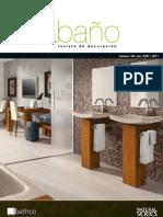 Revista Sala Baño