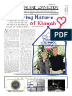 The Island Connection - December 7, 2012