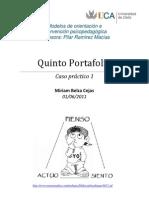 5 Porta Folio