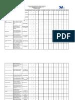 Anexo 6. Metas Calendarizadas Per 2011