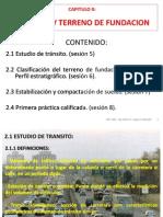 DISEÑO DE PAVIEMNTOS
