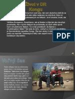 Život v DR Kongo