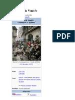 Guerra de la Vendée