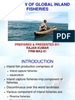 Rajan World Inland Fisheries