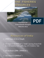 Riverine Fisheries Resources (1)