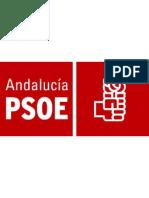 COMUNICADO PRENSA PSOE