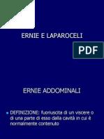 Ernie Della Parete Addominale