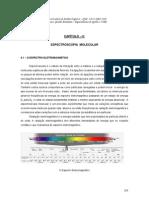 Espectroscopia no infravermelho
