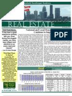 Wakefield Reutlinger Realtors Newsletter 4th Quarter 2012