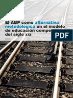 El ABP como alternativa metodológica