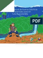 Manual de buenas prácticas ambientales para un turismo sustentable