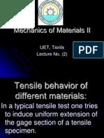 19342648 Mechanics of Materials II2