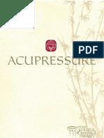 Acupressure