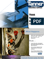 Think Tanner First - Tanner Fasterners & Industrial Supplies