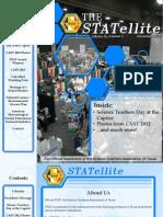 December 12 STATellite