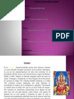 simbolos de la india antigua