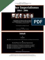 Deutscher Imperialismus - 1864 - 2006