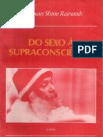OSHO - Do Sexo a Supra-Consciência